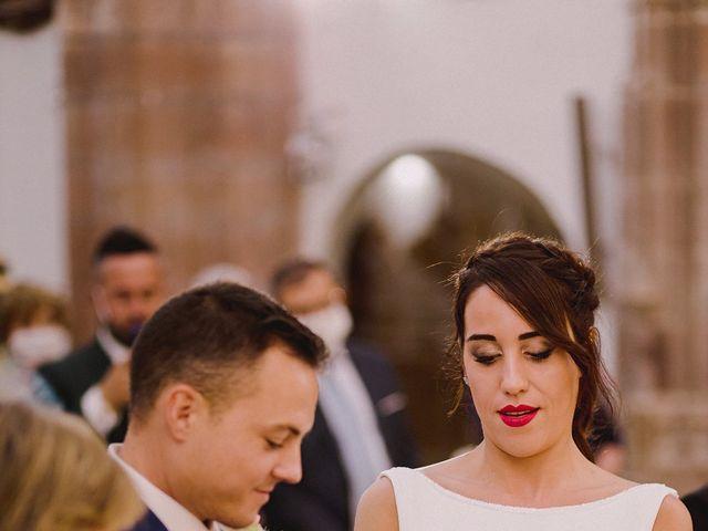 La boda de Mari y Leo en La Solana, Ciudad Real 59