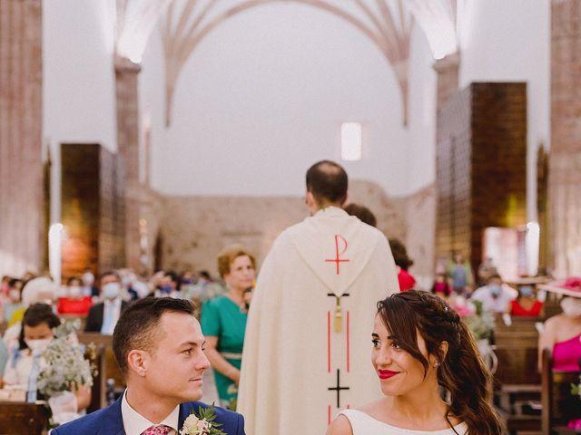 La boda de Mari y Leo en La Solana, Ciudad Real 61