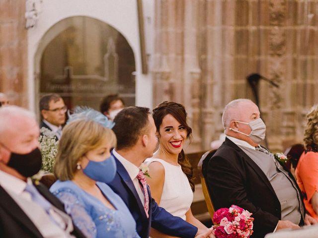 La boda de Mari y Leo en La Solana, Ciudad Real 62