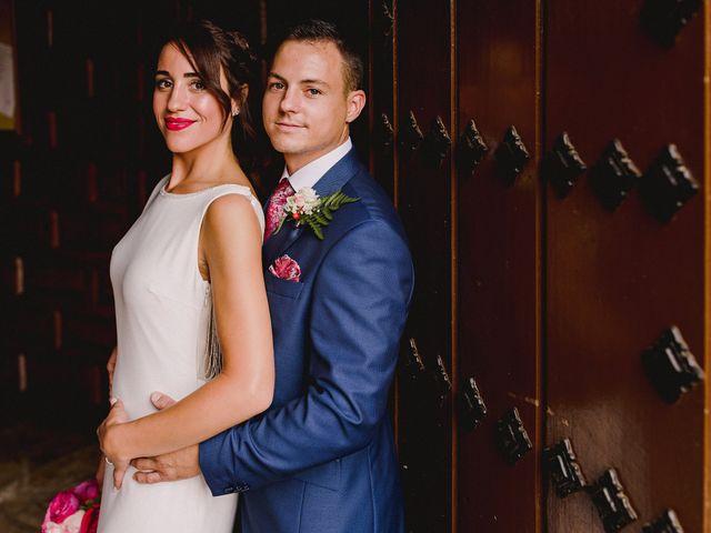 La boda de Mari y Leo en La Solana, Ciudad Real 64