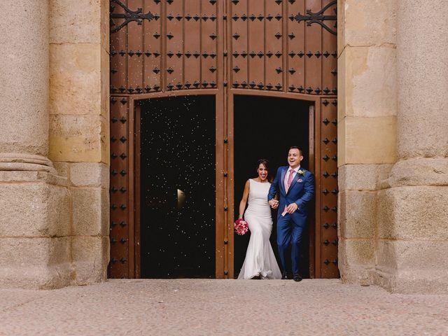 La boda de Mari y Leo en La Solana, Ciudad Real 65