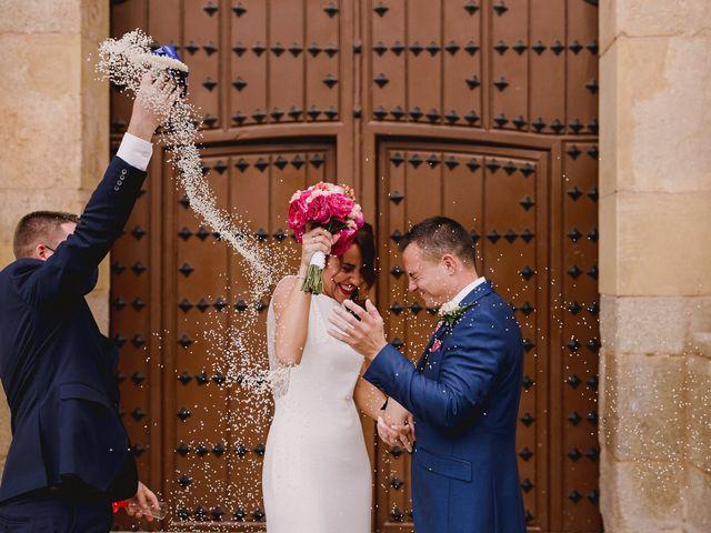 La boda de Mari y Leo en La Solana, Ciudad Real 67