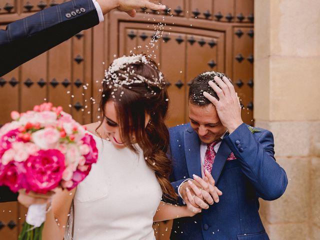 La boda de Mari y Leo en La Solana, Ciudad Real 70