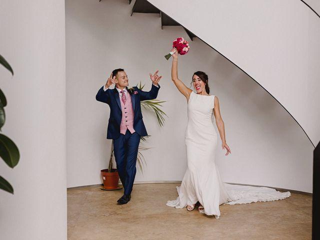 La boda de Mari y Leo en La Solana, Ciudad Real 72