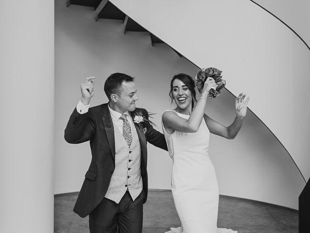 La boda de Mari y Leo en La Solana, Ciudad Real 73