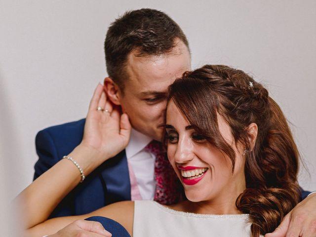 La boda de Mari y Leo en La Solana, Ciudad Real 79