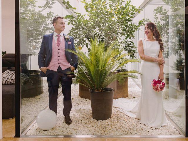 La boda de Mari y Leo en La Solana, Ciudad Real 82