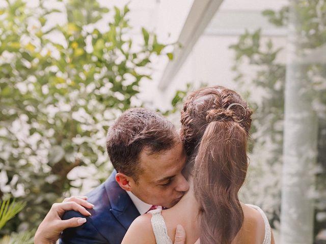 La boda de Mari y Leo en La Solana, Ciudad Real 83