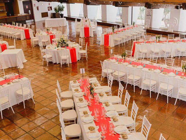 La boda de Mari y Leo en La Solana, Ciudad Real 99