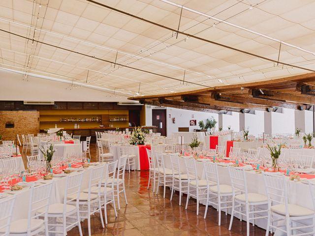 La boda de Mari y Leo en La Solana, Ciudad Real 100