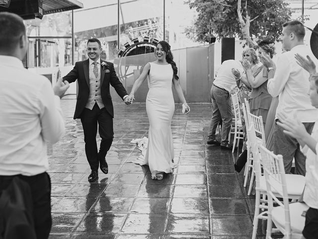 La boda de Mari y Leo en La Solana, Ciudad Real 108