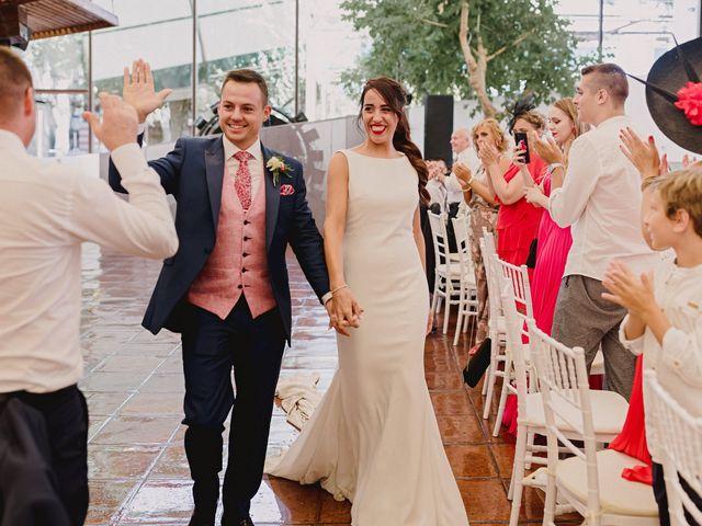La boda de Mari y Leo en La Solana, Ciudad Real 109
