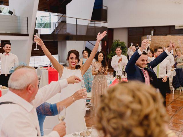 La boda de Mari y Leo en La Solana, Ciudad Real 111
