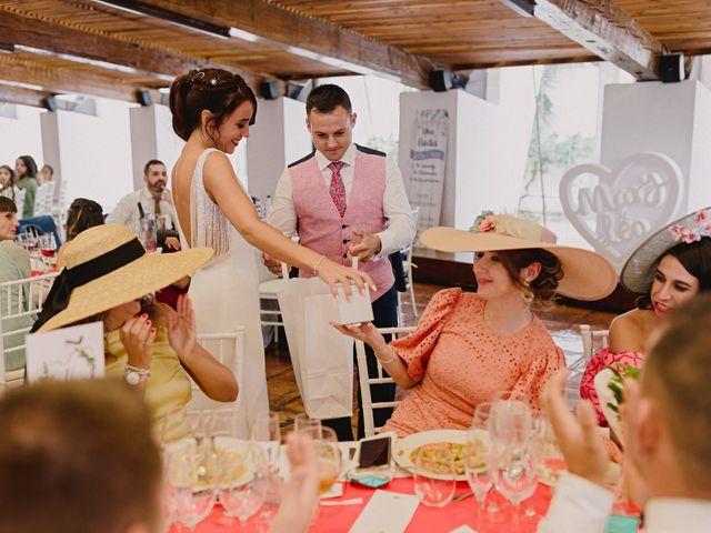 La boda de Mari y Leo en La Solana, Ciudad Real 114