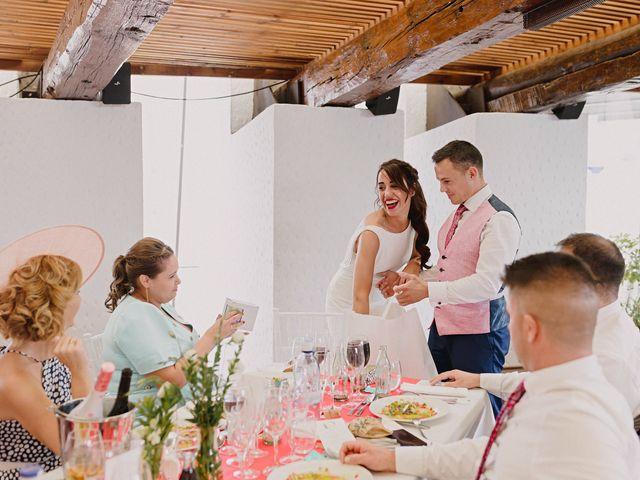 La boda de Mari y Leo en La Solana, Ciudad Real 115