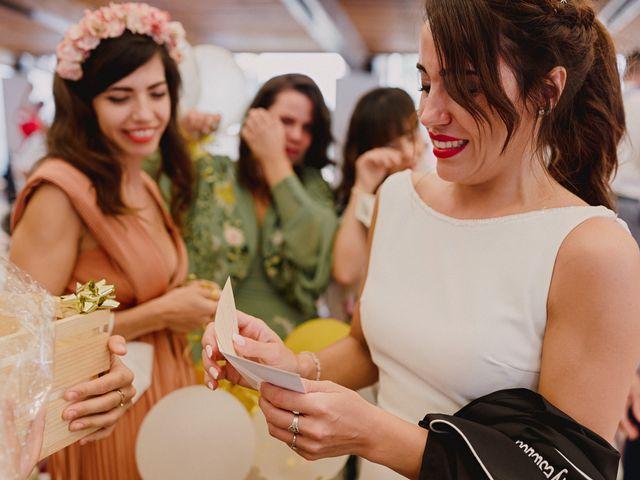 La boda de Mari y Leo en La Solana, Ciudad Real 125