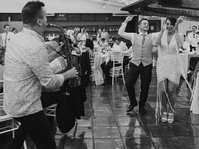 La boda de Mari y Leo en La Solana, Ciudad Real 132