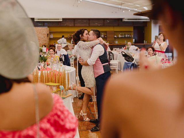 La boda de Mari y Leo en La Solana, Ciudad Real 137