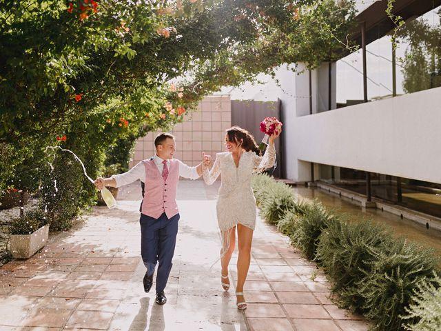 La boda de Mari y Leo en La Solana, Ciudad Real 138
