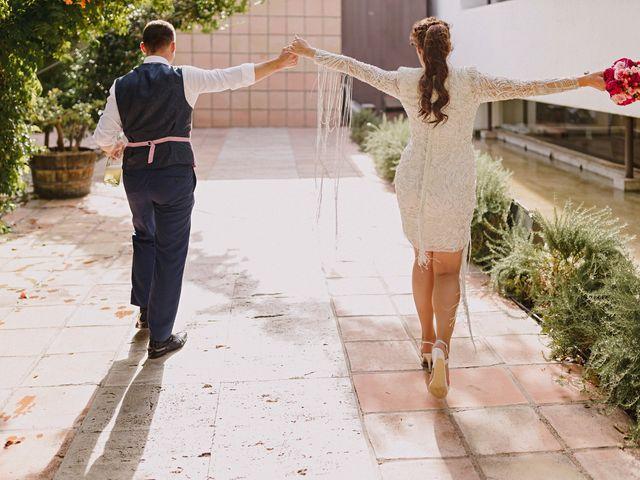 La boda de Mari y Leo en La Solana, Ciudad Real 147