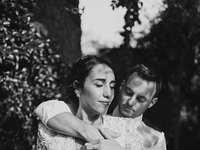 La boda de Mari y Leo en La Solana, Ciudad Real 151