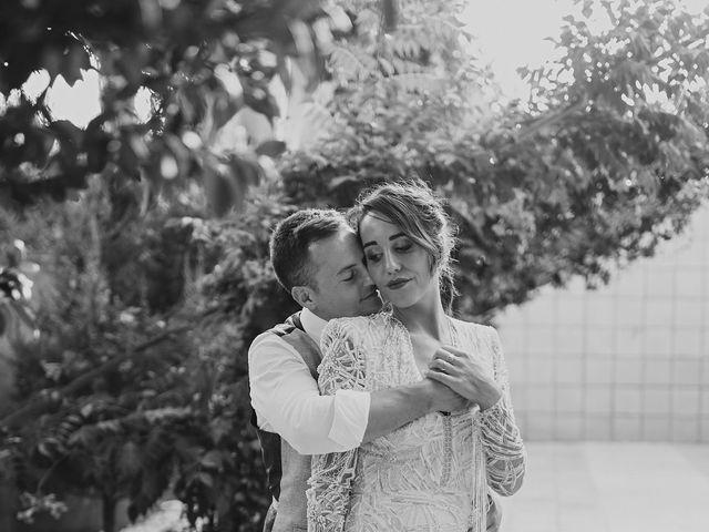 La boda de Mari y Leo en La Solana, Ciudad Real 156