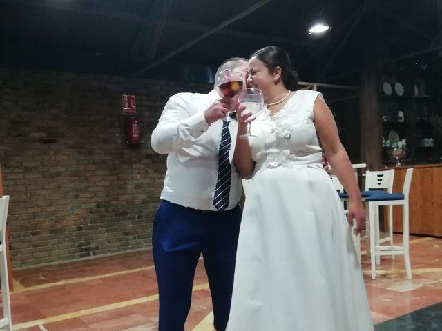 La boda de Juan Antonio  y  Camelia  en Jerez De La Frontera, Cádiz 3