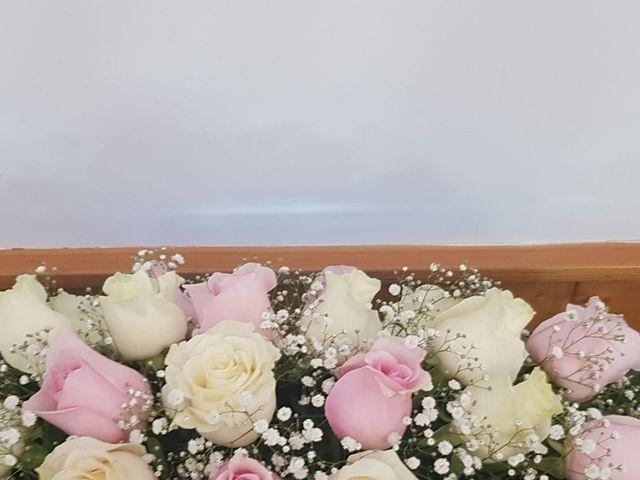 La boda de Juan Antonio  y  Camelia  en Jerez De La Frontera, Cádiz 5
