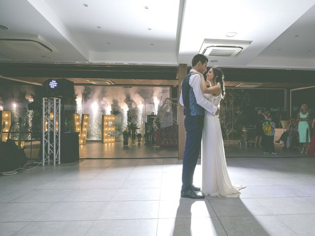 La boda de Eva y Albert en El Castell Del Remei, Lleida 47