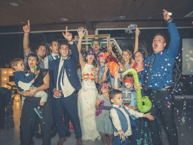 La boda de Eva y Albert en El Castell Del Remei, Lleida 53