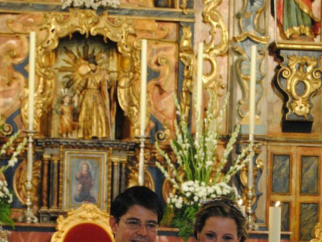 La boda de Iván  y Bárbara  en Bormujos, Sevilla 1