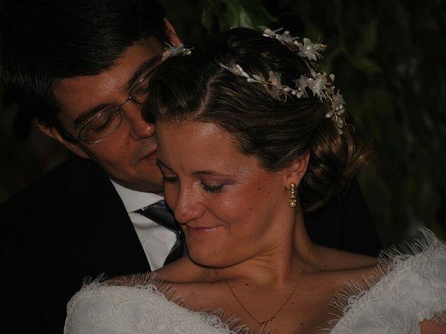 La boda de Iván  y Bárbara  en Bormujos, Sevilla 7
