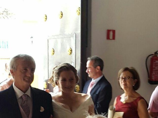 La boda de Iván  y Bárbara  en Bormujos, Sevilla 13