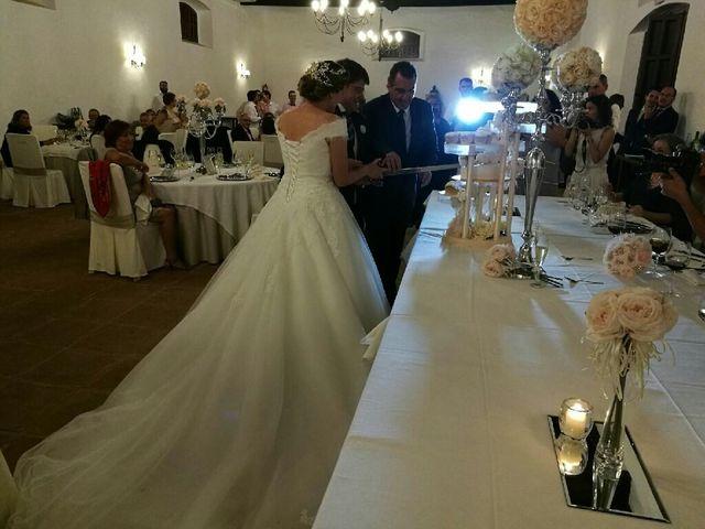 La boda de Iván  y Bárbara  en Bormujos, Sevilla 15