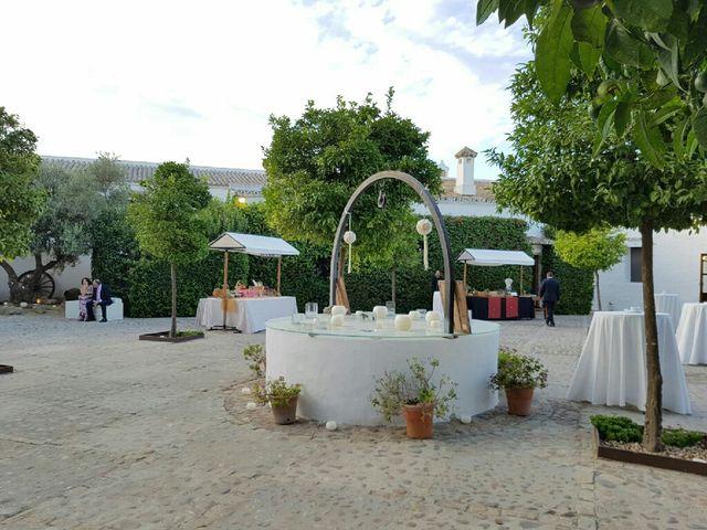 La boda de Iván  y Bárbara  en Bormujos, Sevilla 16