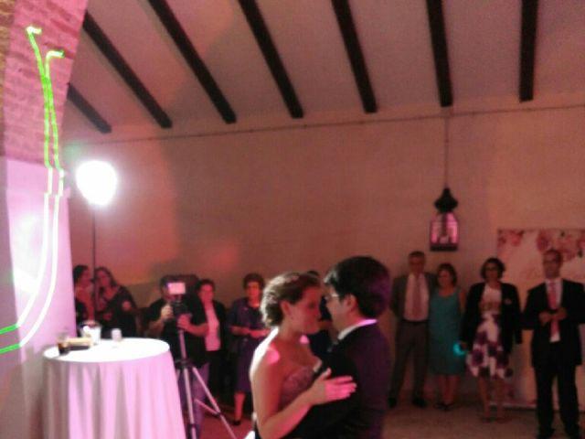 La boda de Iván  y Bárbara  en Bormujos, Sevilla 17