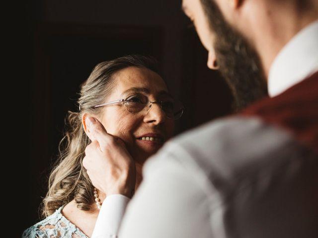 La boda de Sergio y Rosa en Valdastillas, Cáceres 27