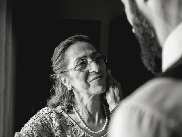 La boda de Sergio y Rosa en Valdastillas, Cáceres 28