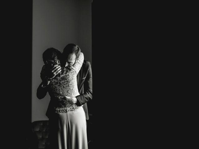 La boda de Sergio y Rosa en Valdastillas, Cáceres 32