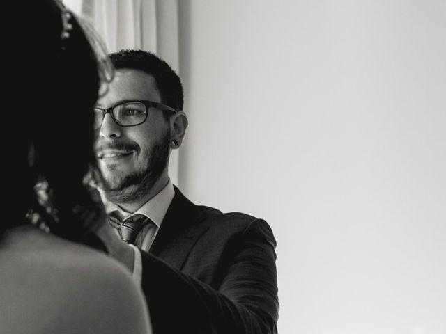 La boda de Sergio y Rosa en Valdastillas, Cáceres 38