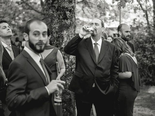 La boda de Sergio y Rosa en Valdastillas, Cáceres 53