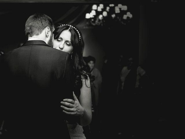 La boda de Sergio y Rosa en Valdastillas, Cáceres 68