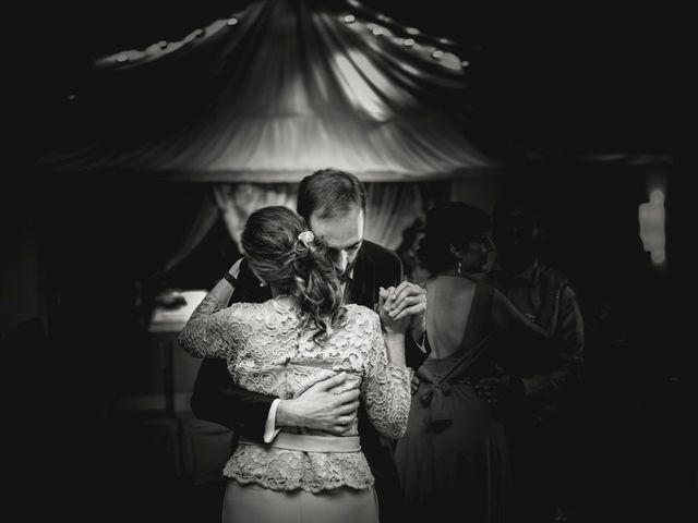 La boda de Sergio y Rosa en Valdastillas, Cáceres 70