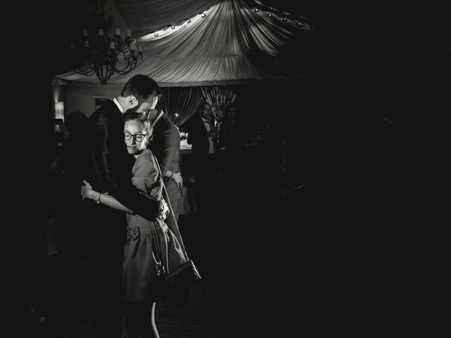 La boda de Sergio y Rosa en Valdastillas, Cáceres 72