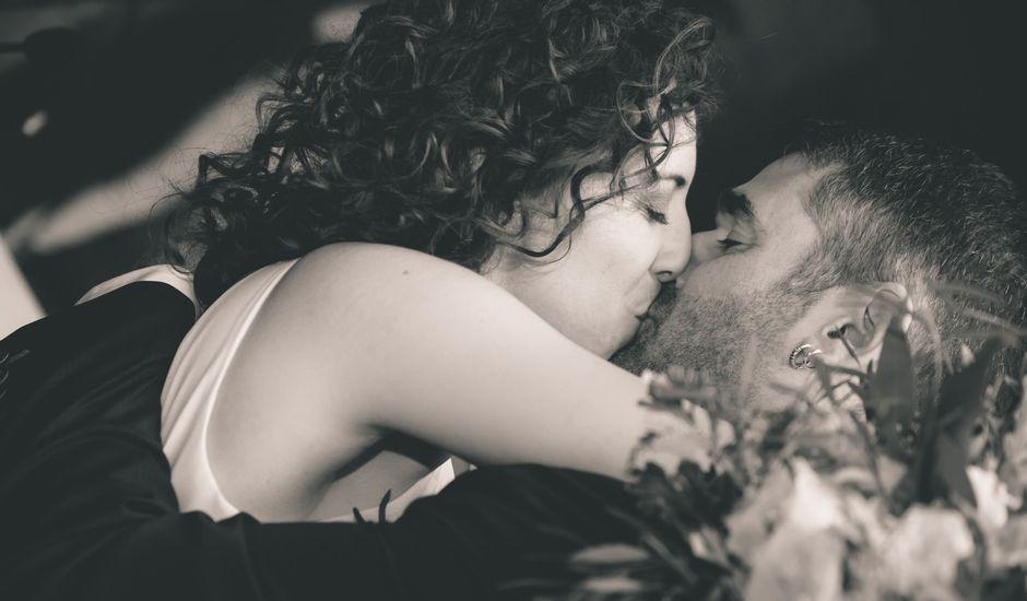 La boda de Miguel y Bea en Abegondo, A Coruña