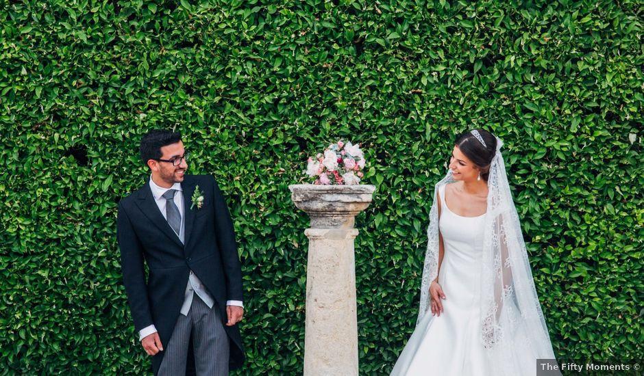 La boda de Tomi y Rosa en Córdoba, Córdoba