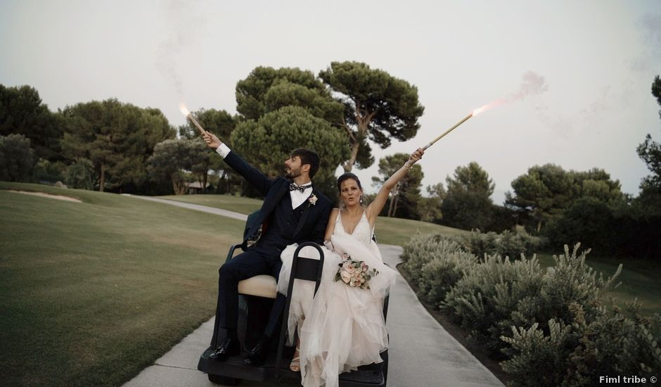La boda de Duncan y Eva en Alcudia, Islas Baleares