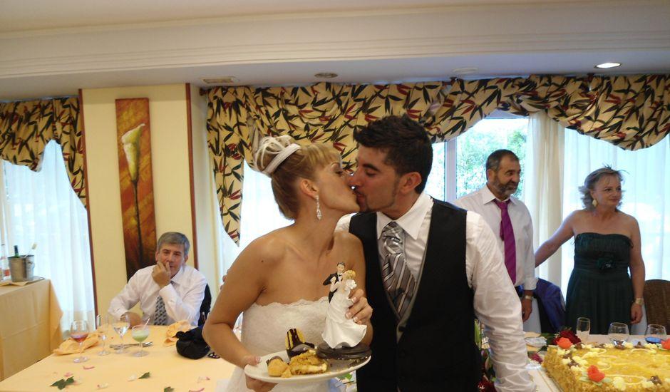 La boda de Miguel y Sonia en Rasines, Cantabria