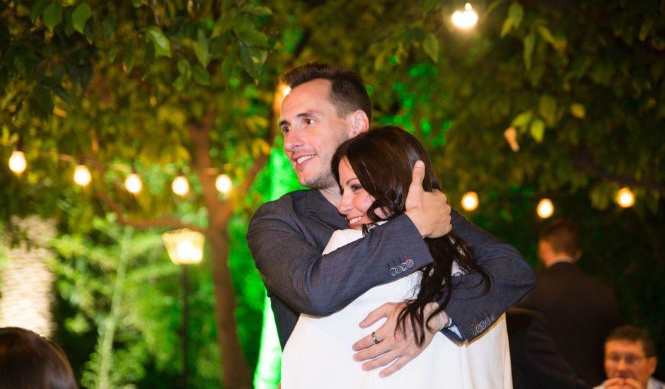 La boda de Dani y Alex en Ribarroja del Turia, Valencia