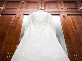 La boda de Belen y David 3